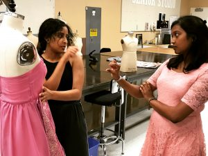 700 Rivers Designers: Divya & Catherina