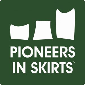 Pioneers in Skirts