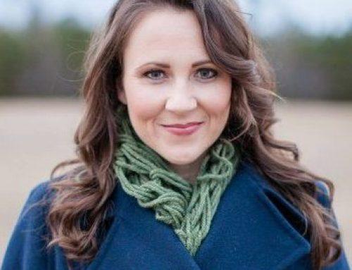 The Weekly #21 – Women & the Ways We Work: Jessica Woodbury, Producer
