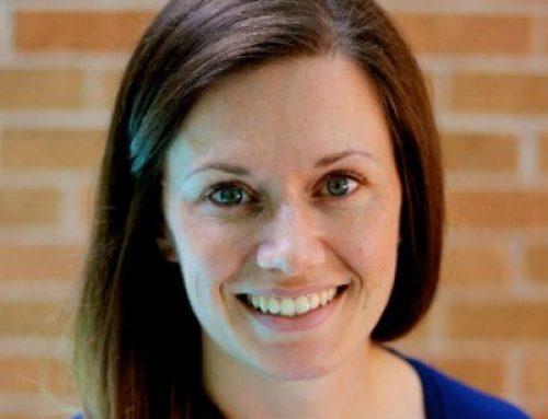 Women & the Ways We Work: Brie Reynolds, Career Specialist