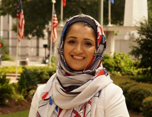 Women & the Ways We Work: Zainab Baloch, Public Servant & Candidate