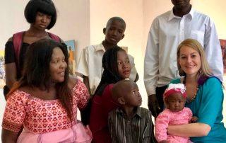 Mwale Family