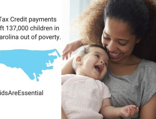 Child Tax Credit Expansion: a Resource for Families